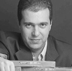 Carlos Anibal Almeida